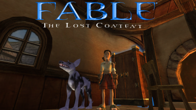 Fable - The Lost Content