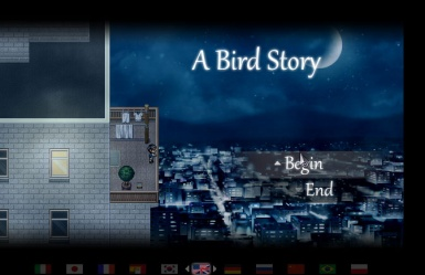 A Bird Story find level files