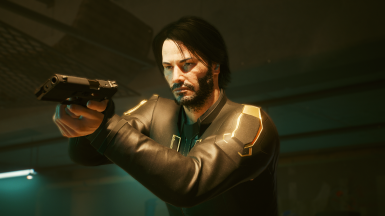 Optional File: John Wick