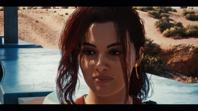 Claire - after 4k