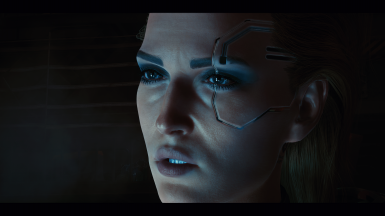 Meredith Stout - after 4k
