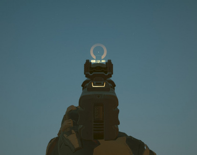 Black Weapon Sights (Mostly)