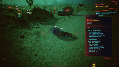 Scanner details tells you if an enemy is unconscious or dead!