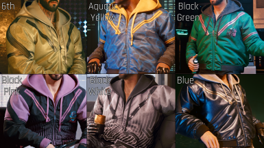 Hoodies - Standard Collection