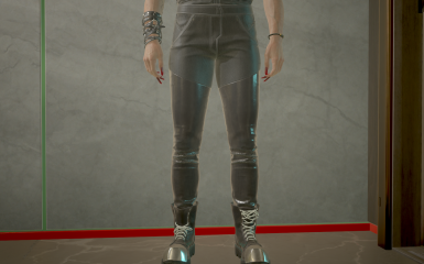 BlackLeather (different than the one in game)
