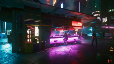 Immersive Lighting and Colors v2.0