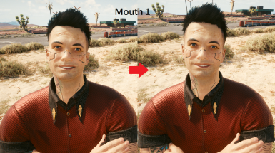 Mouth 1