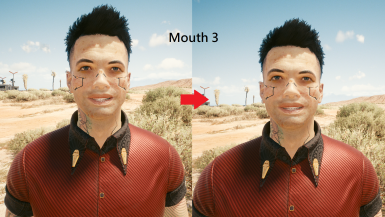 Mouth 3