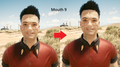 Mouth 9