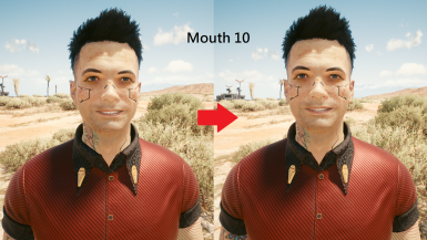 Mouth 10