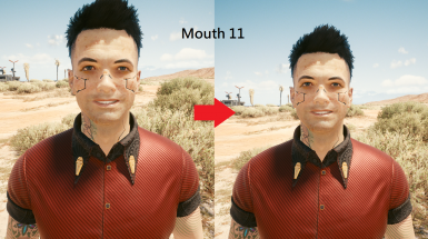 Mouth 11