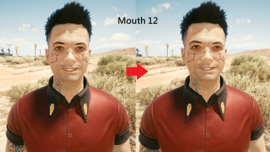 Mouth 12