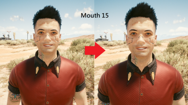 Mouth 15