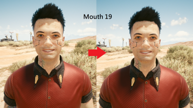 Mouth 19
