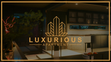 V'S LUXURIOUS APARTMENT