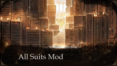 All Suits