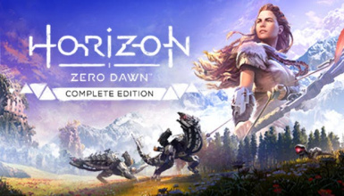 HZD Save file