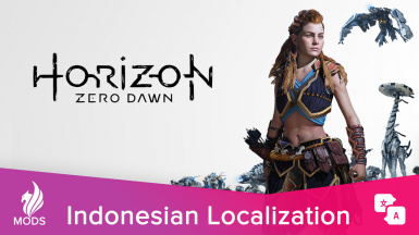 HZD - Indonesian Localization