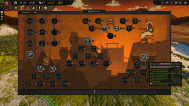A Total War Saga Troy Technology Tree Overhaul By Inquisitor