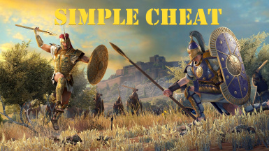 Simple Cheat Only Player