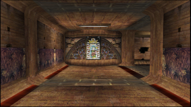 Cathedral Tileset