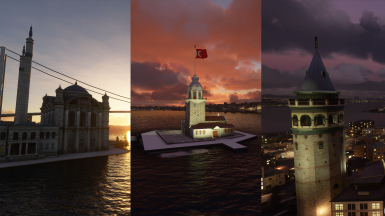 Istanbul Project v4.6 220 New Model