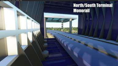 V6 in the works- Monorail