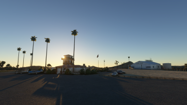 KAVX Catalina Airport (ACE Clearwater Airfield)