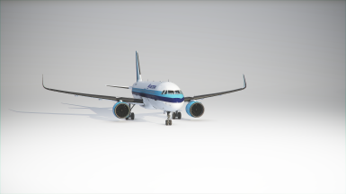 Eastern Airlines (A320)