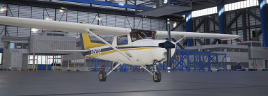 Cessna 152 Livery Pack