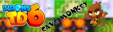 Cave Monkey In Shop