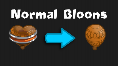 Normal Bloons