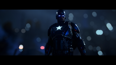 Thunderclap ReShade Collection - Cinematic Lighting and Effects