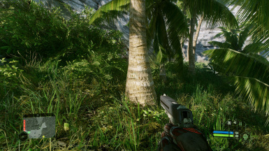 Simple Realistic 3D  for Crysis Remastered (Ampere Edition)