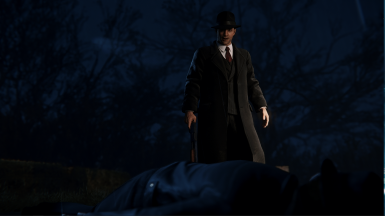 Mafia Remake with Ray Tracing - Sublime's Reshade