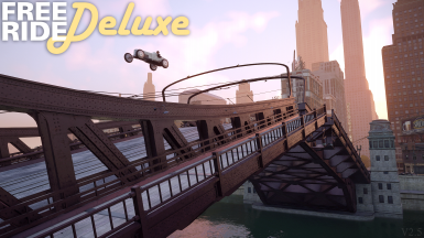 Free Ride Deluxe V2.6