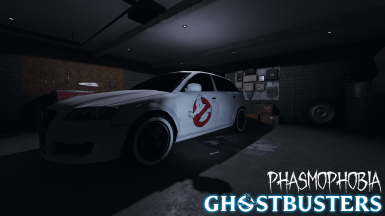 Ghostbusters Edition