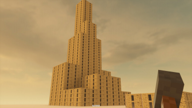 Tearstate Tower Tallest building
