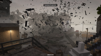 Click to Explode - Click Explode (C4 Explosives and More)
