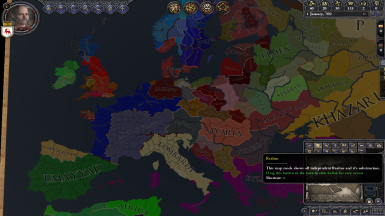Performance Mods Remove India-Only Europe-Flat Map