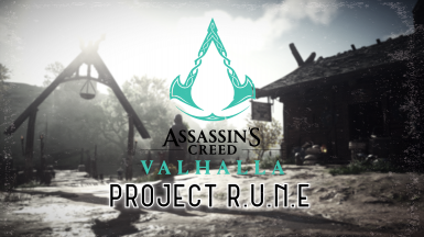 Project R.U.N.E - The Ultimate ReShade