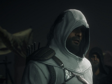 Assassin's Creed all helix store items and ALtair Ezio and Bayek outfits