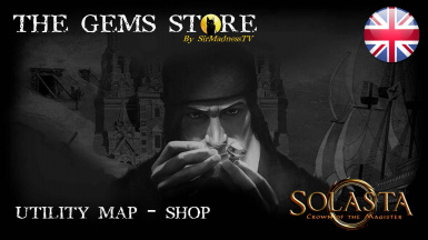 The Gems Store