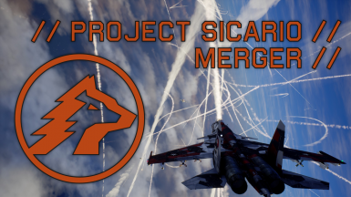 Project Sicario Merger