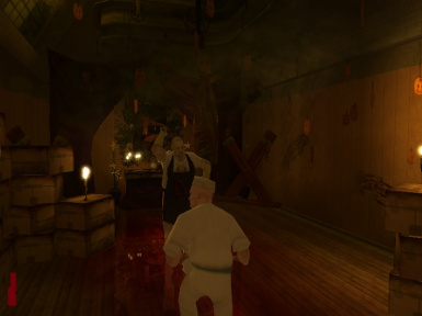 Meat King Party Reloaded Mod