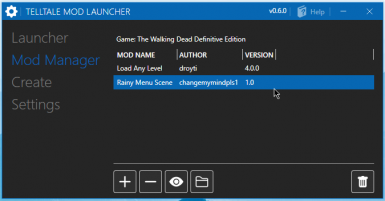launcher preview