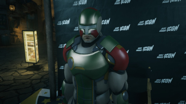 The 47 Icon Suit (Replaces 47 Signature Suit or Lynch Suit)