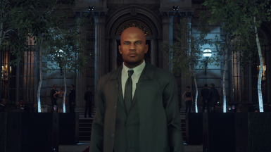 Agent Price (Replaces 47 Signature Suit)