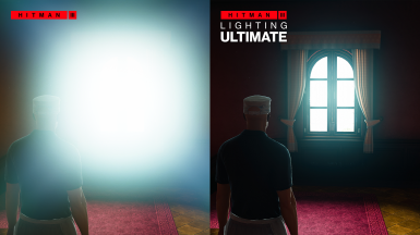 HITMAN 3 Lighting Ultimate