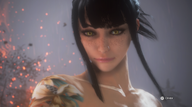 Nioh 2 Character Code Request